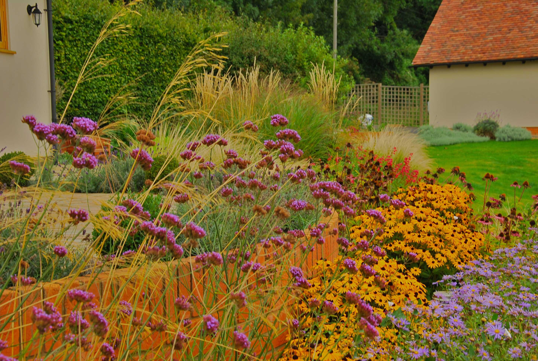 Bodhi gardens garden design kent and sussex garden for Landscape design sussex